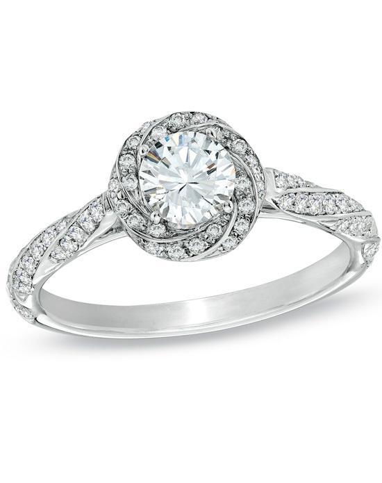 Celebration Diamond Collection at Zales Celebration 102 7 8 CT T W Diamond