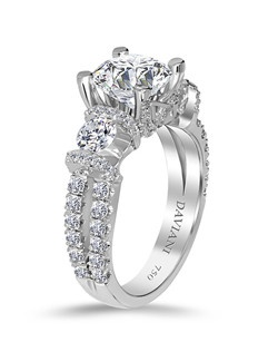 Round Diamond 2/0.46 ct Round Diamond 84/0.62 ct
