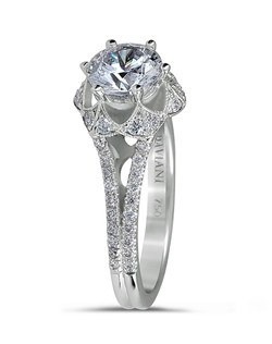 Round Diamonds 52/0.42 ct
