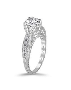 Round Diamonds 16/0.48 ct