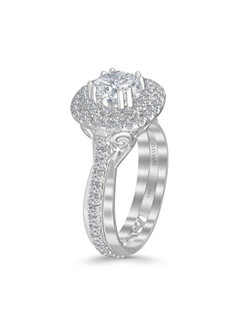 Round Diamonds 71/0.99 ct