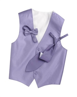 An iris purple background hosts a modern geometric print on this sleek, five-button . An adjustable strap in back allows for optimum comfort.