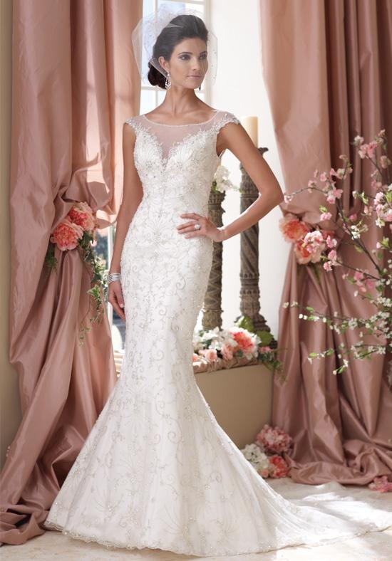 Timeless Classic Wedding Dress Styles, Seekyt