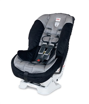 Britax Marathon Classic Car Seat Reviews