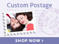 Custom Postage