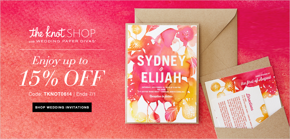 Shop Wedding Gifts: INVITATIONS & CARDS