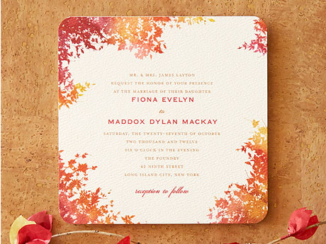 shop invitations