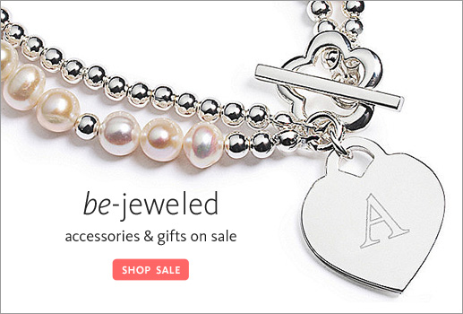 Shop Bridesmaid Jewelry On Sale
