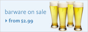 All Barware On Sale