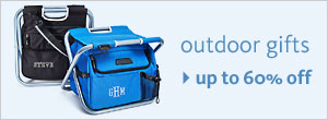 Outdoor Gifts - Up to 60% Off