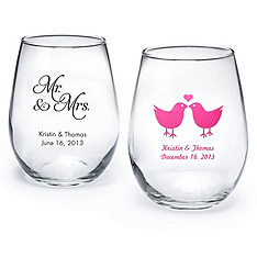 Glassware On Sale From $1.99