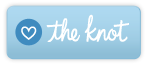 Follow us on the Knot!