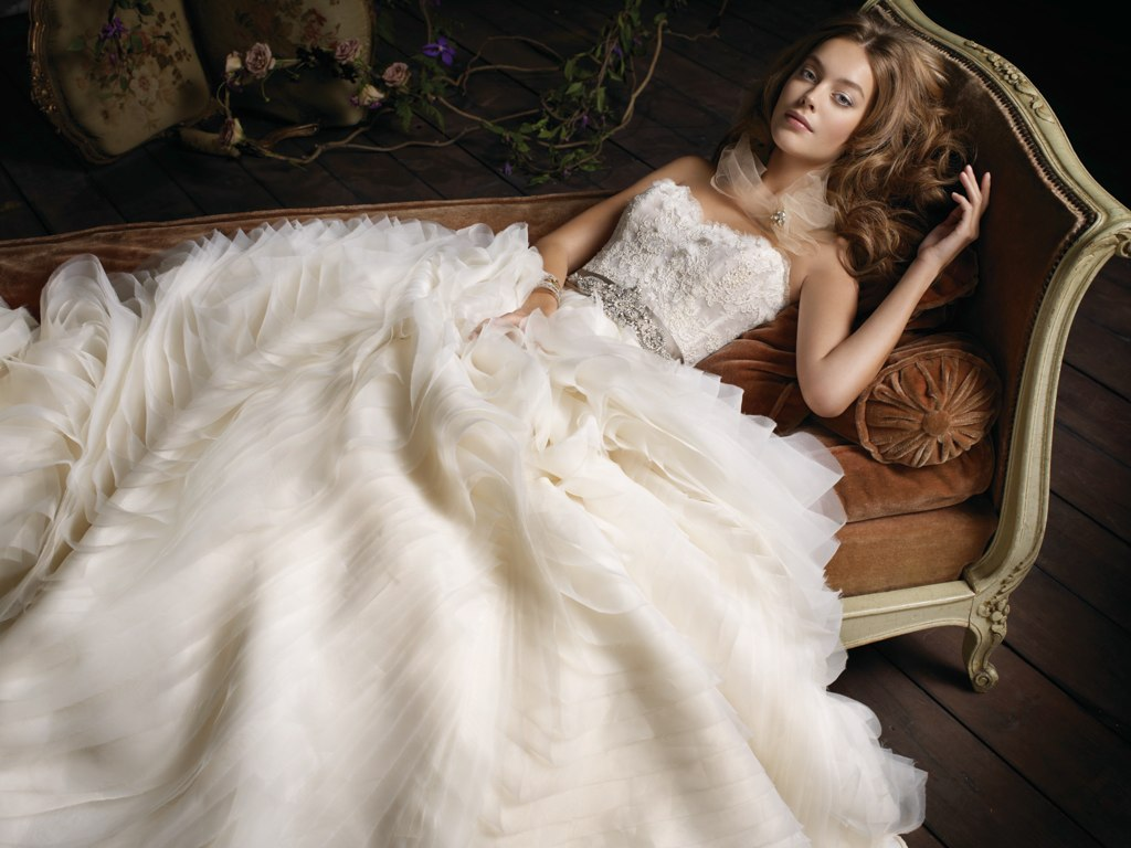Wedding Dresses In Arizona