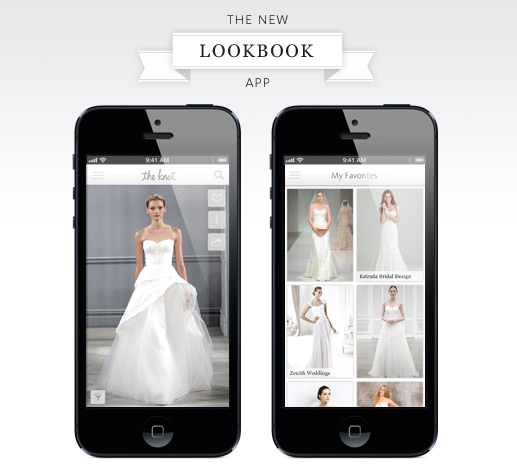 The New LookBook App