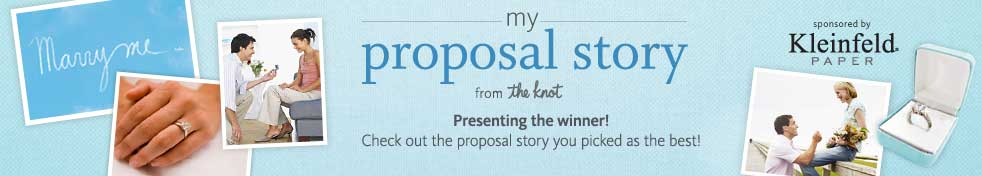 What's Your Proposal Story? a Contest by Dreams Resorts & Spas (AM Resorts)