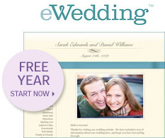 eWedding: Start Now