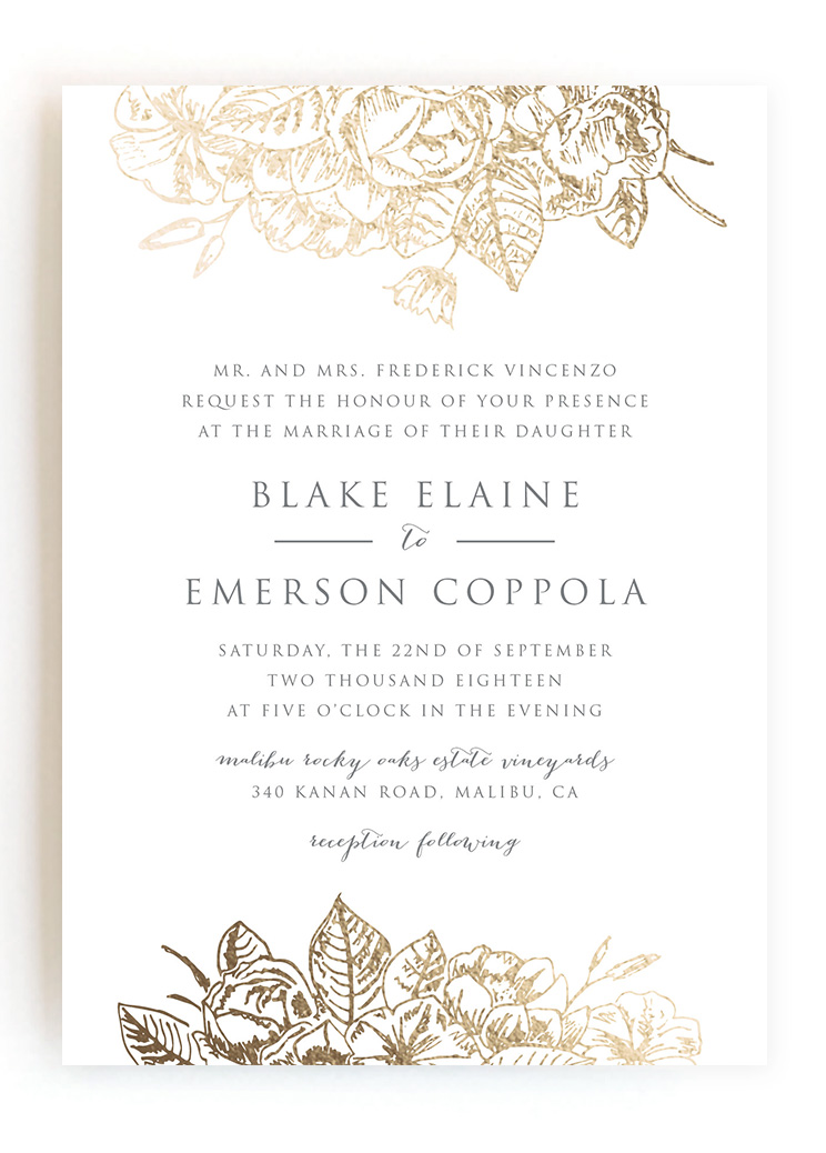 Postage for wedding invitations cost Wedding invitation cost
