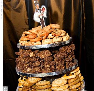 The Big Day How To Make Your Wedding Even Sweeter Carol S Cookies