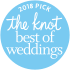 The Knot - Best of Weddings 2018