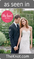 Group Classes in The Knot Magazine