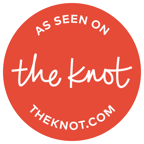 As Seen on The Knot - Kropp Photography