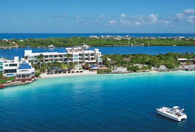 Your Perfect Mexican Caribbean Escape With Amresorts