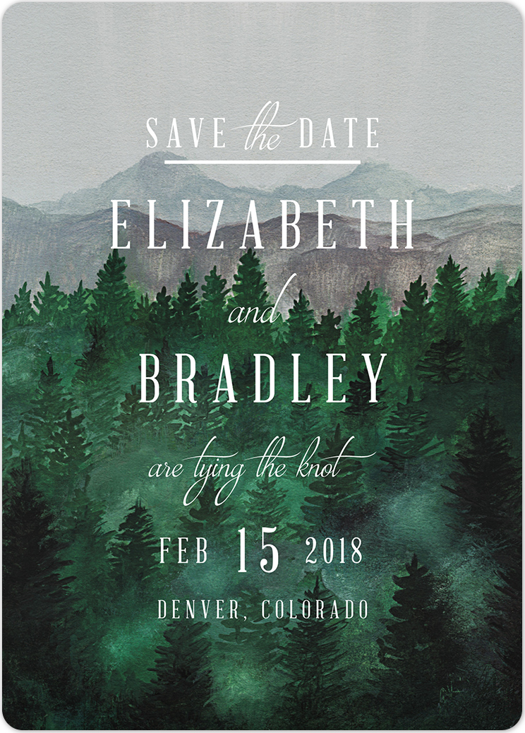 SavetheDate Etiquette Tips – Save the Date Vs Wedding Invitation